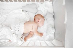 Постель для младенцев