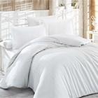 Как ухаживать за постельным бельем из сатин-жаккарда?