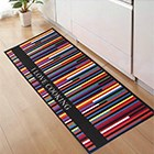 Відеоогляд килимка для кухні COOKY