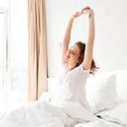 Як зробити ваше ліжко найзручнішим? Частина друга.