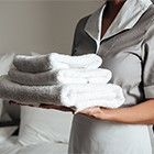 Який текстиль обирають зіркові готелі?