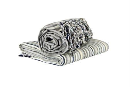 Рушник тканий д/відпочинку 100*180 диз.№1 - фото 16999