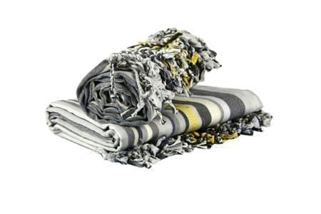 Рушник тканий для відпочинку 100*180 диз.№3 - фото 17009