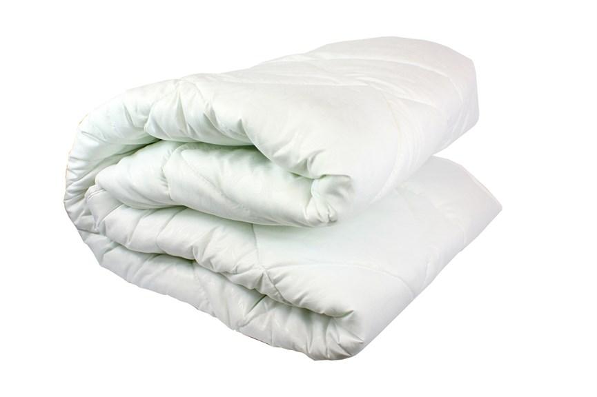 Ковдра Soft Line white 195*215 - фото 22147
