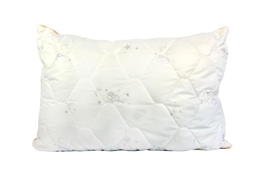 Подушка Sheep крем 50*70 - фото 23996