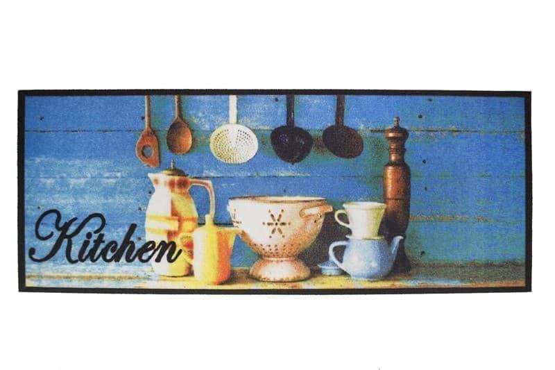 Килимок д/кухні COOKY 50*125 KITCHENWARE - фото 6533