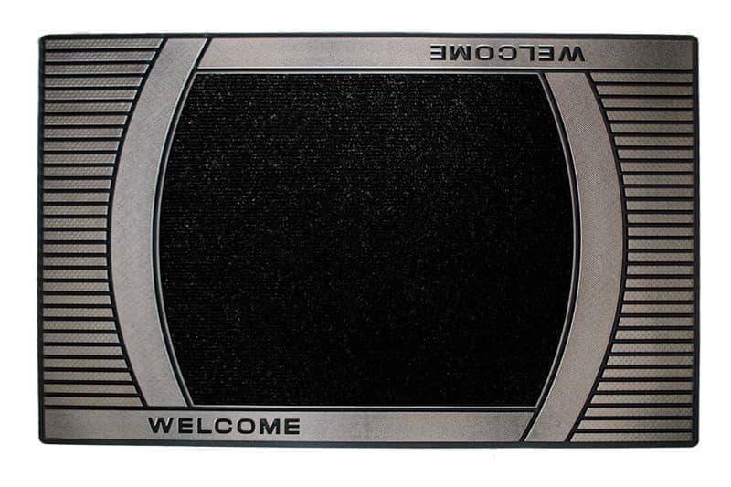 Килимок придверний MODERN 55*80 - фото 6597