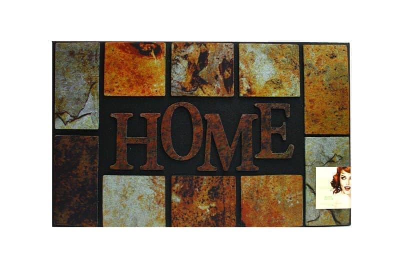 Килимок придверний MOZAIK 45*75 HOME TAS - фото 6609