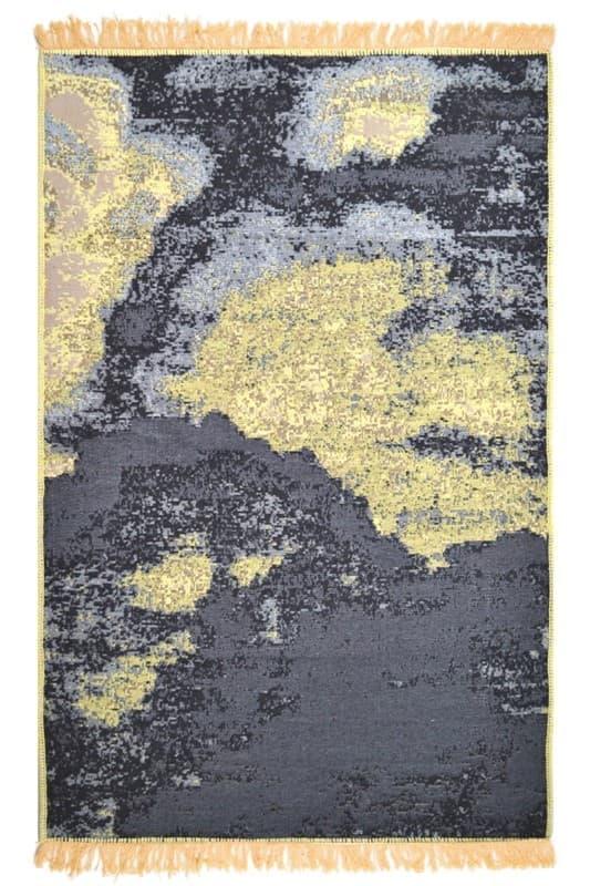 Килим ALBENI 80*150 GRI ALB9 - фото 6677