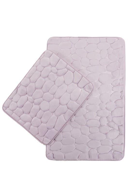 Набір килимків SAMOS 40*50+50*80 LILA TAS - фото 6720