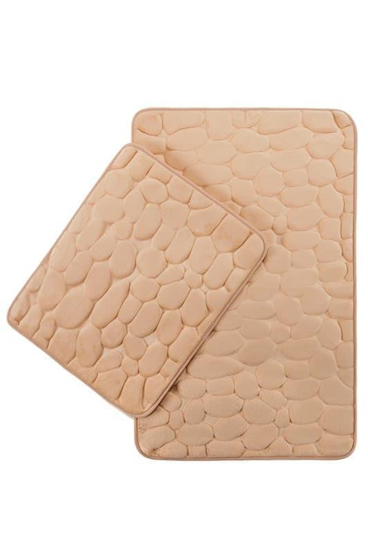 Набір килимків SAMOS 40*50+50*80 SOMON TAS - фото 6883