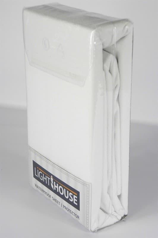 Наматрасник водонепроникний LightHouse Jersey 60*120 - фото 7592