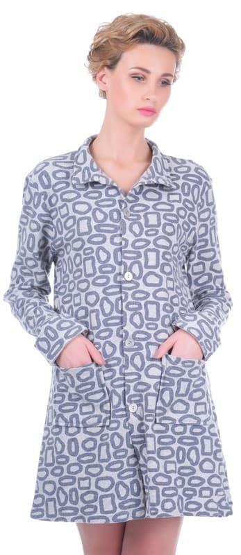 Комплект одягу NACSHUA жін. CHIARA сірий S - фото 9455