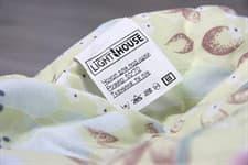 Чохол для подушки 50*70 Lilea - фото 12002