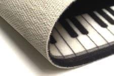 Килимок придверний MAGIC 40*60 PIANO FORTE - фото 15602