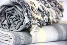 Рушник тканий д/відпочинку 100*180 диз.№2 - фото 17003