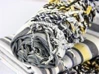 Рушник тканий для відпочинку 100*180 диз.№3 - фото 17008
