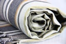 Рушник тканий д/відпочинку 100*180 диз.№4 - фото 17013