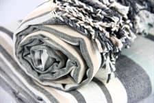 Рушник тканий д/відпочинку 100*180 диз.№5 - фото 17018