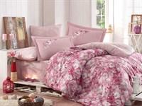 Hobby Exclusive Sateen Romina рожевий 200*220/4*50*70