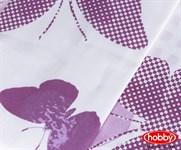 Hobby Poplin Sueno бузковий 200*220/2*50*70 - фото 21738