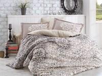 Hobby Flannel Serenity сірий 160*220/1*50*70