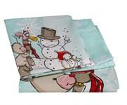 Hobby Snowball м'ятний 100*150/2*35*45 - фото 22058