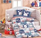 Hobby Snoopy синій 100*150/2*35*45