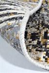 Килим ALBENI 80*150 GRI ALB10 - фото 22386