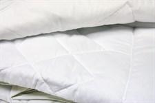Ковдра Comfort White 195*215 - фото 22394