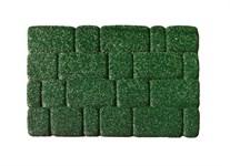 Килимок придверний Old Сity 47*61 Grass Green / limited edition