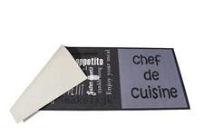 Килимок для кухні COOKY 50*125 LOVING CUISINE - фото 22822