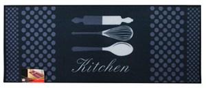Килимок для кухні COOKY 50*125 KITCHEN