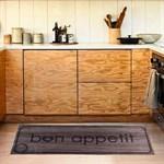 Килимок для кухні COOKY 50*125 BON APETIT