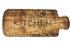 Килимок для кухні COOKY 50*125 KITCHEN WOOD