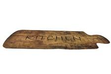 Килимок для кухні COOKY 50*125 KITCHEN WOOD - фото 22833