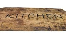 Килимок для кухні COOKY 50*125 KITCHEN WOOD - фото 22834