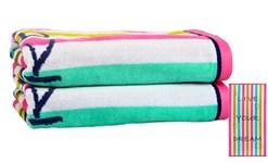 Рушник пляжний Maisonette Dream 70*130 400 г/м2 - фото 23119