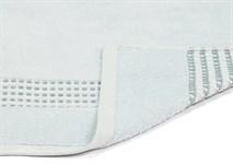 Рушник махровий Maisonette Classy 70*140 св.блакитний 460 г/м2 - фото 23352