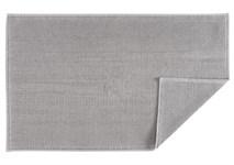 Рушник для ніг Maisonette Marlon 50*80 сірий 1000г/м2 - фото 23405