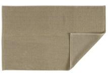 Рушник для ніг Maisonette Marlon 50*80 бежевий 1000г/м2 - фото 23413