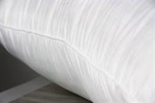 """Подушка Swan """"Лебяжий пух"""" Mf Stripe 50*70 - фото 23513"""