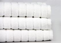 Рушник для ніг Maisonette Rainbow 60*60 білий 850г/м2 - фото 23833