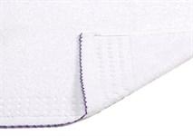 Набір рушників Maisonette Kusgozu 40*60 2 шт. фіолетовий 400 г/м2 - фото 23912