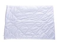 Чохол для подушки 50*70 білий - фото 24273