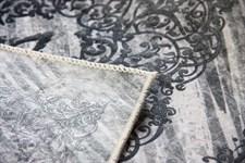 Набір килимків Ella 60*100+40*60 EL1 GRI - фото 25073