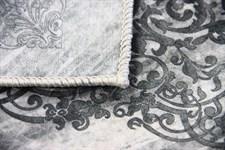 Набір килимків Ella 60*100+40*60 EL1 GRI - фото 25074