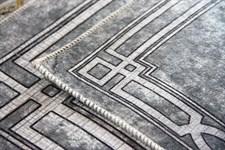 Набір килимків Ella 60*100+40*60 EL5 GRI - фото 25103