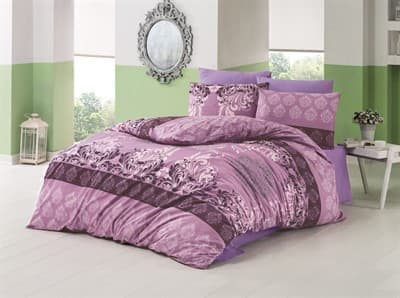 КПБ LIGHTHOUSE ranforce VIOLET 200*220/2*50*70