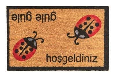 Килимок придверний KOKO 40*60 Hosgeldiniz2